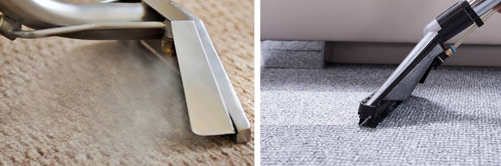 Carpet Cleaning Restoredry